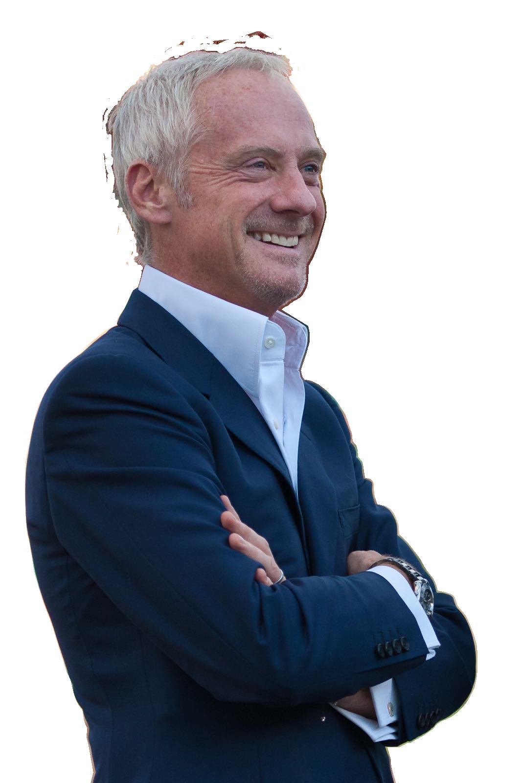 Anton Bilton Profile Image